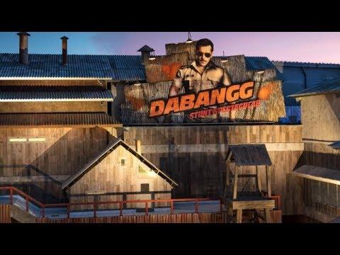 Dabangg version 2 full show