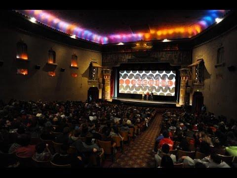美國電影節 日舞影展 Sundance Film Festival
