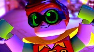 ADOTAMOS O ROBIN SEM QUERER? - LEGO DIMENSIONS BR #39 (EXTRAS)