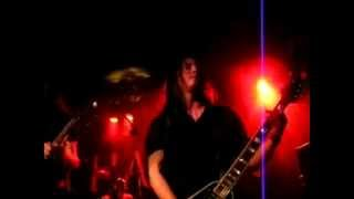 To/Die/For - Hollow Heart (live in Moscow 2007)