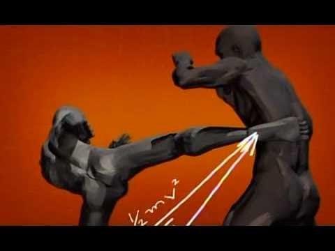 Human Weapon - Muay Thai