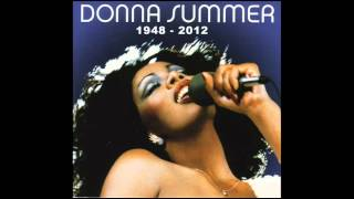Donna Summer - Love Is In Control - EuroNick61's Extended Remix