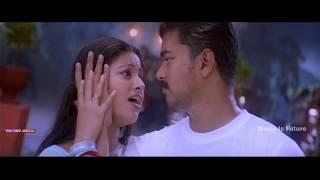 Oru Thadavai   Vaseegara  Tamil Movie   HD Video Song  Vijay   Sneha