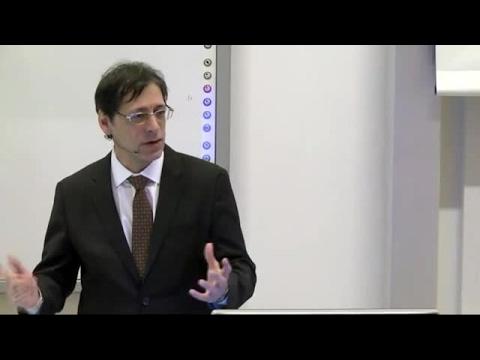 Lección sobre sostenibilidad - Conectando las gotas: escasez de agua y la economía