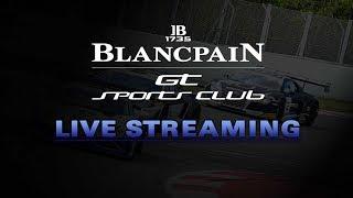GT_Sports_Club - Spa2017 Qualifying Race Full
