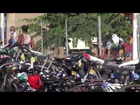 Triatlon: Campeonato de España LD OceanLava