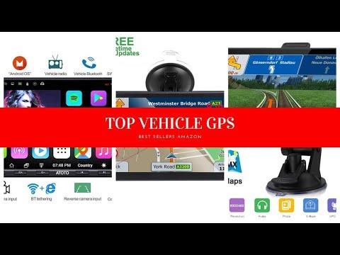 ✔️ TOP 10 VEHICLE GPS TRACKERS 🛒 Amazon 2019
