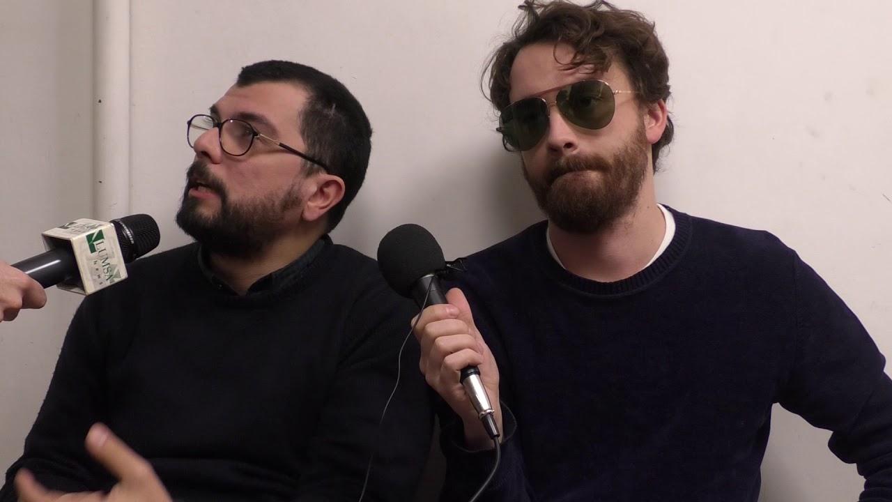 Il dopo Sanremo con Lo Stato Sociale – L'intervista