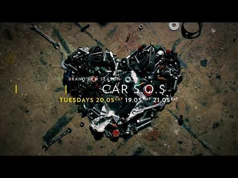 Nat Geo Car SOS