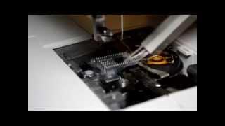 Singer Sewing Machine Feed Dog Adjustment