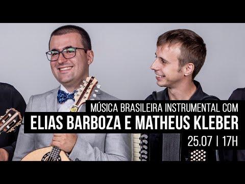 Show - Elias Barboza e Matheus Kleber