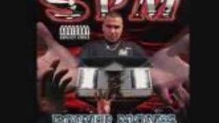 South Park Mexican- Illegal Amigos(Screwed)
