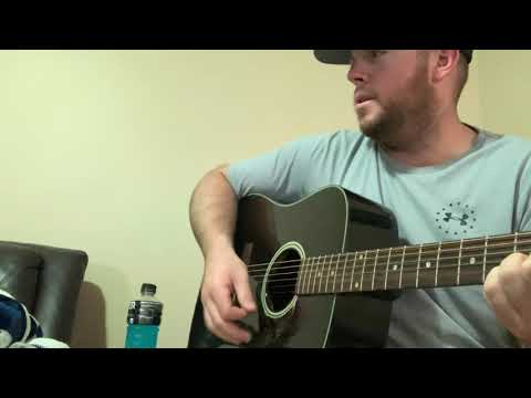 Country squire -Tyler Childers (cover)