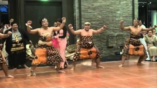 Tae 'Anitilose Nikua 21st Birthday #9 - 'Uvea Mo Futuna Mako