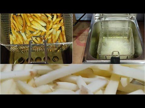 Electric Deep Fat Fryer