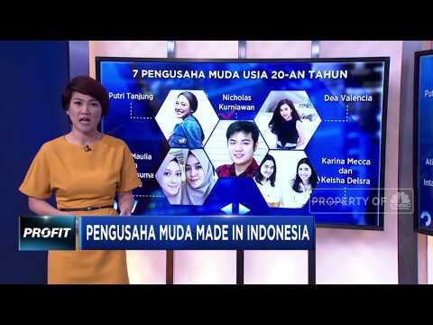 mp4 Entrepreneur Anak Muda, download Entrepreneur Anak Muda video klip Entrepreneur Anak Muda