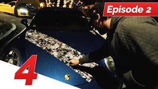 Porsche 911 Turbo Prank   thepluses S04E02