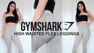 GYMSHARK NEW FLEX LEGGINGS REVIEW UNSPONSORED