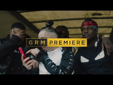 DaBeatfreakz x Dappy x Swarmz x Deno  - Motorola [Music Video] | GRM Daily
