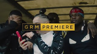 DaBeatfreakz X Dappy X Swarmz X Deno    Motorola [Music Video] | GRM Daily