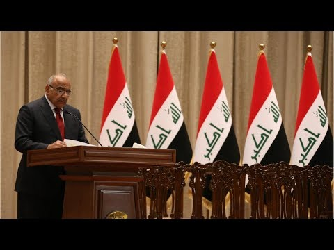 Iraq weighs easing path to citizenship