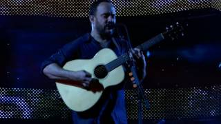 The Dave Matthews Band - Dive In - Bristow 06-18-2016