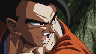 Dragon Ball Super AMV Whispers In The Dark