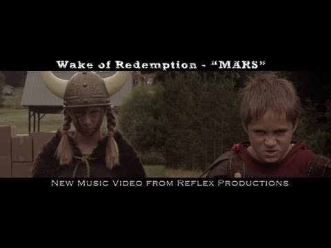 "Wake of Redemption - ""Mars"""