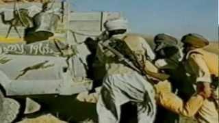 Восстание в лагере Бадабер, 'Мятеж в преисподней' (2009)