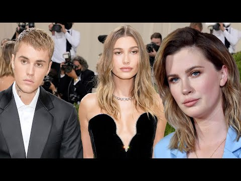 How Justin and Hailey Bieber Feel About That Selena Gomez Chant at the Met Gala