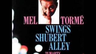 Mel Torme: Surrey With The Fringe On Top (Rodgers/Hammerstein, 1943)