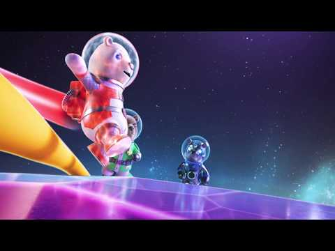 Astro Bears - Release Date Announcement Teaser (Free Update) thumbnail