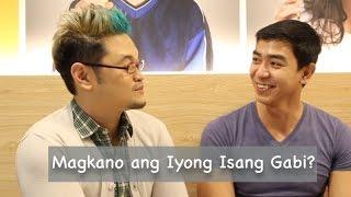 Magkano ang Iyong Isang Gabi
