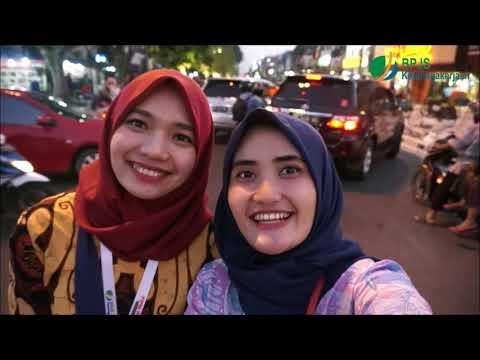 Vlog BPJS Ketenagakerjaan Kantor Cabang Yogyakarta