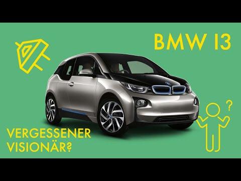 BMW  I3 (2020) - Vergessener Visionär