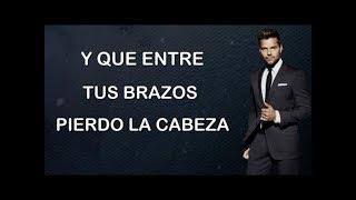 Gambar cover Ricky Martin Ft. Wisin Y Yandel - Fiebre (Con Letra)