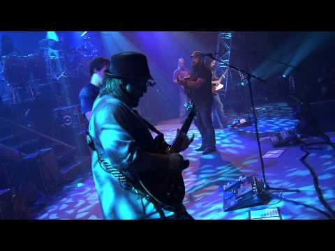 Zac Brown Band - Midnight Rider with Gregg Allman