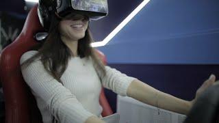 Отзыв о Virtuality Club от Veronika Lillu