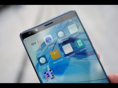 Archos Diamond Omega : le smartphone Android qui surprend