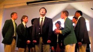 Dartmouth Aires- Loch Lomond DCLI (A Cappella)