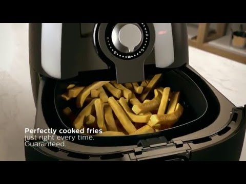 Airfryer | Philips | HD9220
