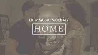 Home - A Special New Music Monday