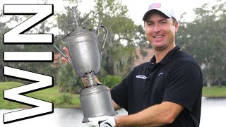 How to Win Golf Tournaments & Handle The Pressure