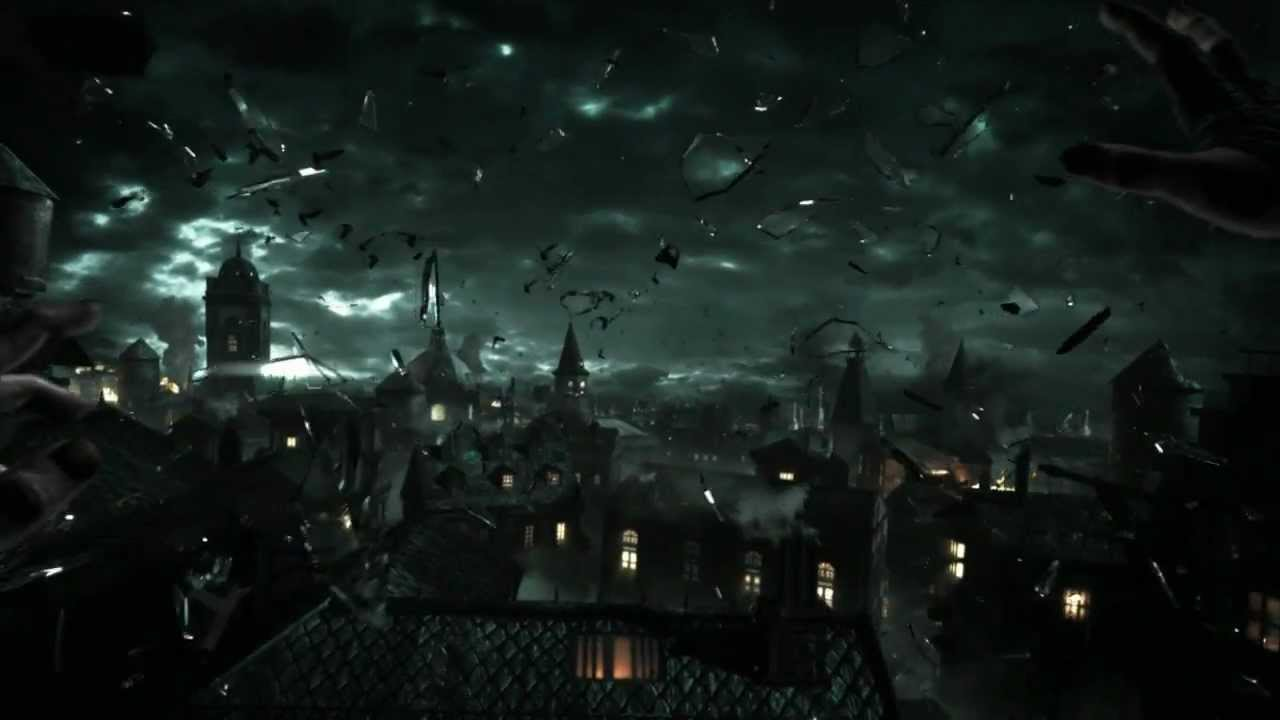 Обложка видео Трейлер #1 Thief (2014)