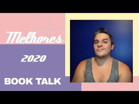 Melhores Leituras 2020