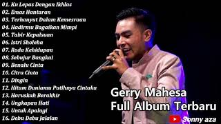 Full Album Gerry mahesa terbaru 2021...