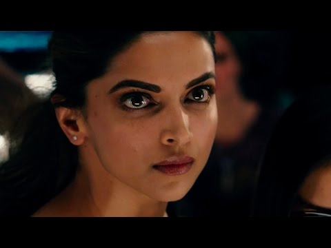 xXx: Return of Xander Cage - Deepika Padukone | official featurette (2017)