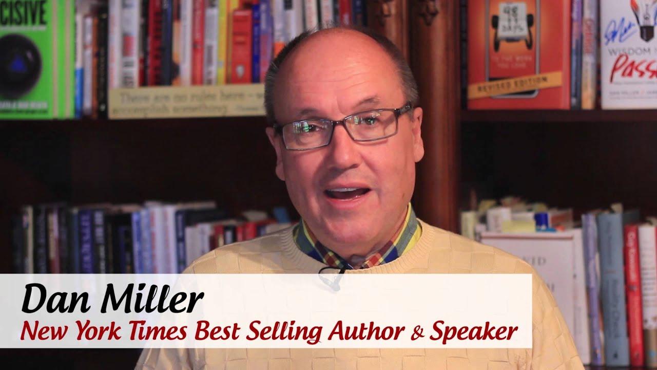 Dan Miller Testimonial of our work