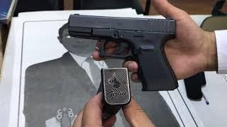 Glock 19 Gen 4 Tantımı Ve Atış