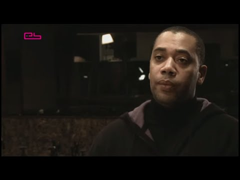 CARL CRAIG (EB.TV Feature)